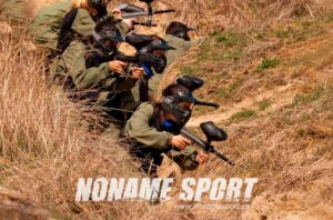 Nonamesport-paintball